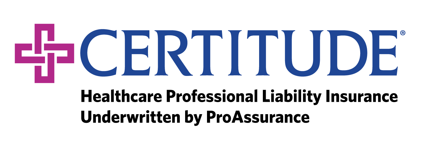Certitude Header Logo